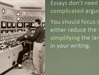Top 10 mistakes to avoid in essay writing